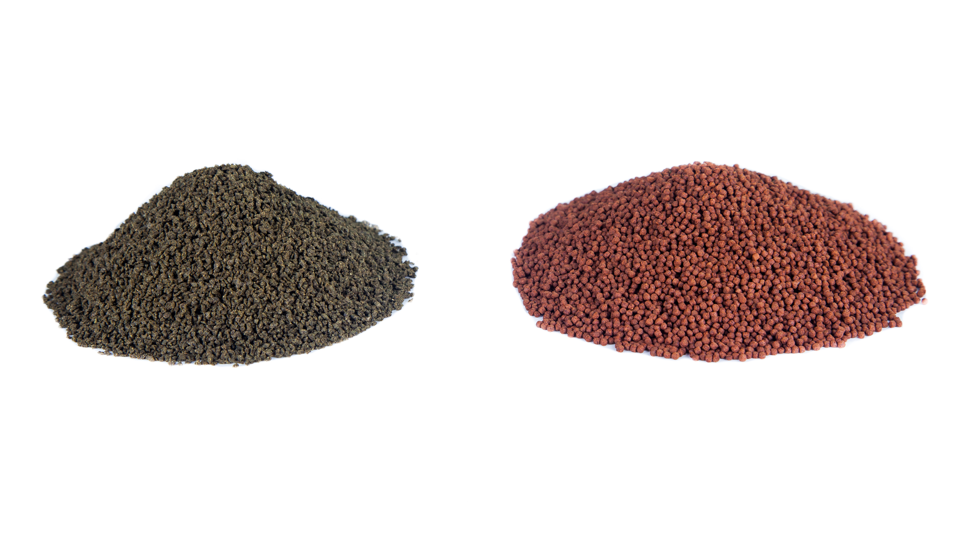 Mix M 200ml: color enhancing + spirulina – FishMagic
